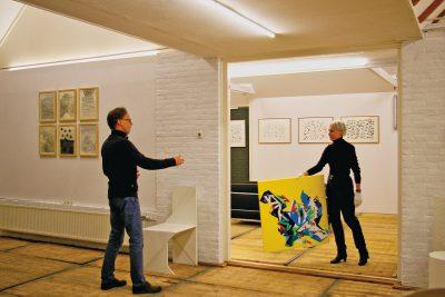 Galerie Stijl