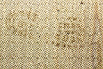 De Nederlandse voetafdruk
